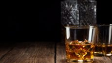 Экспорт шотландского виски в 2020 году значительно сократился