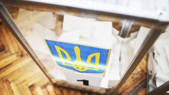 В ОИК №87 на Прикарпатье временно приостанавливался подсчет голосов