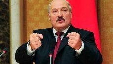 ЕС ввел санкции против Лукашенко