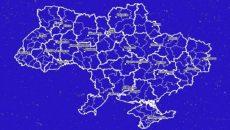 Верховная Рада приняла за основу закон о реорганизации общин и районов