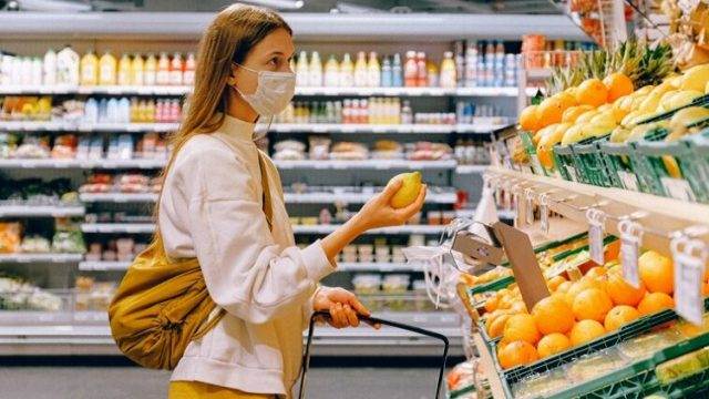 В Украине открылось рекордное количество супермаркетов
