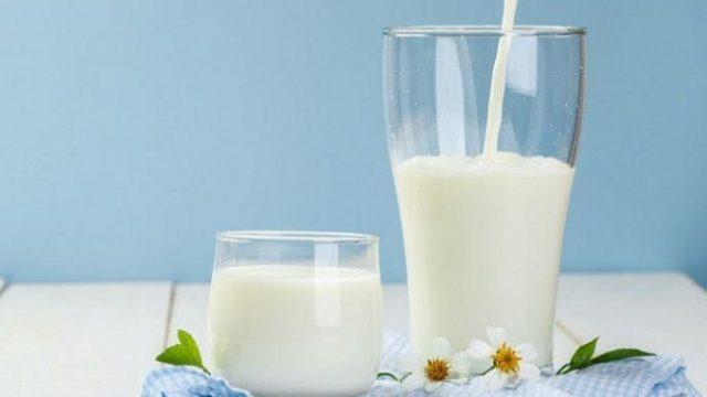 В Украине производство молока сократилось на 4% – Госстат