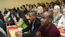 Иностранные студенты оставляют в Украине более $3 млрд