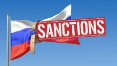 Украина продлила экономические санкции против России