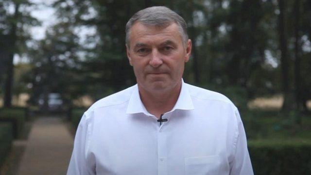 Новоизбранный мэр Конотопа умер от Covid-19