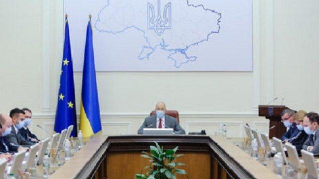 Кабмин согласовал увольнение глав Закарпатской и Харьковской ОГА