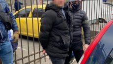 Чиновник филиала Укрзализныци погорел на взятке