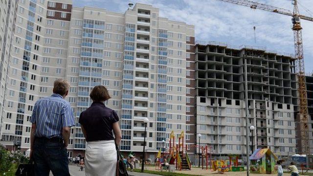 Кабмин создаст Национальную систему реестров недвижимости