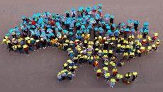 Украина оказалась на 92 месте мирового рейтинга благополучия