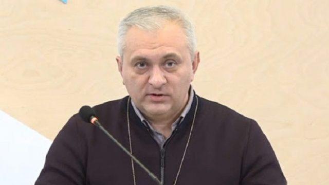 В аэропорту «Борисполь» назначен и.о. гендиректора