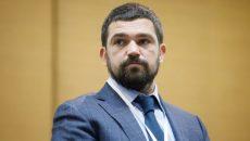 Президент уволил первого замглавы Офиса президента Трофимова