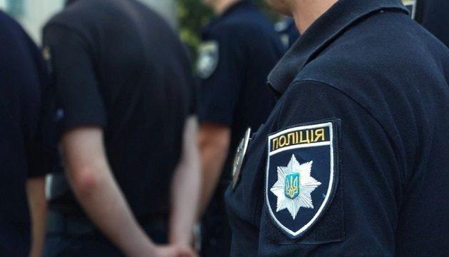 В Киеве трех полицейских подозревают в похищении человека