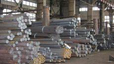 Украина ввела спецпошлину на стальные прутки из Беларуси