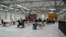 В Харькове открылся уникальный стартап-центр «SPARK» НТУ «ХПИ»