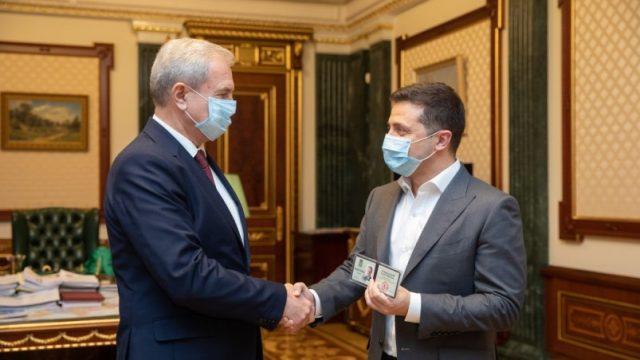 Сергей Гриневецкий назначен главой Одесской облгосадминистрации