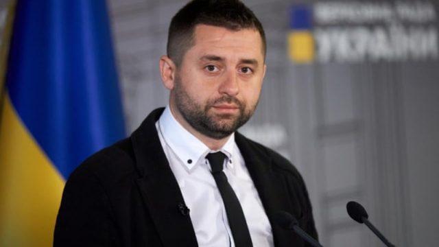Арахамия считает, что за назначение Монастырского министром МВД в Раде будет более 300 голосов
