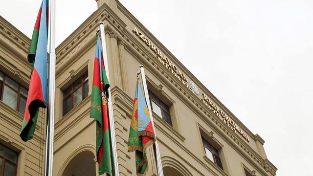 Баку и Ереван обменялись телами нескольких погибших военнослужащих