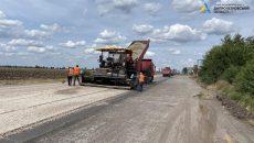 В Укравтодорі обережно ставляться до шлаків у будівництві доріг, питання їх масового використання ще не вирішене