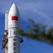 Китай успешно запустил ракету-носитель на Луну