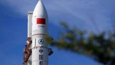 Китай намерен осуществить более 40 космических запусков