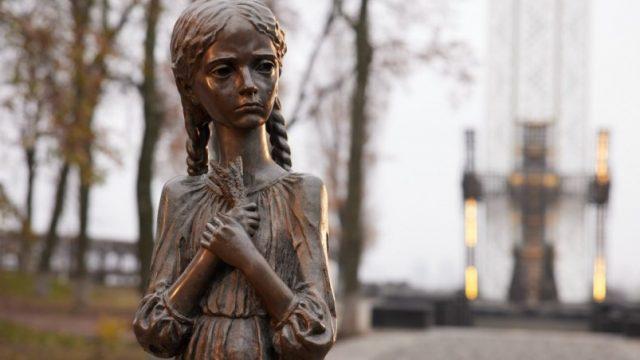 Зеленский заявил, что Музей Голодомора является чрезвычайно важным для Украины