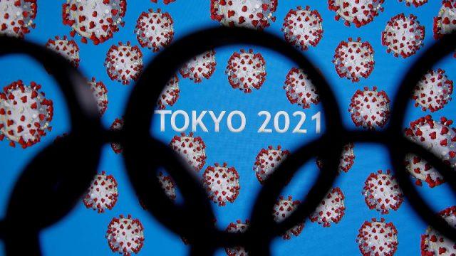 Япония в рамках подготовки к Олимпиаде-2021 проведет тестовые соревнования