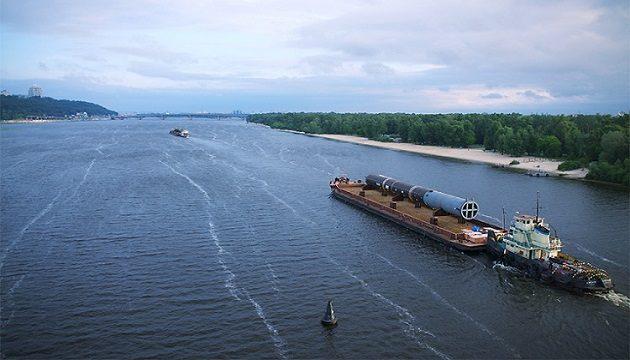 Грузоперевозки речным транспортом сократились на 11,7% - Госстат