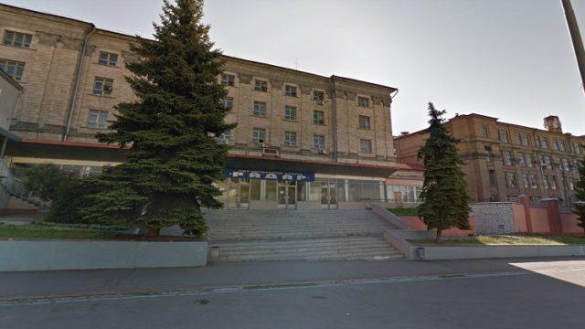 Гендиректору киевского завода «Радар» сообщено о подозрении