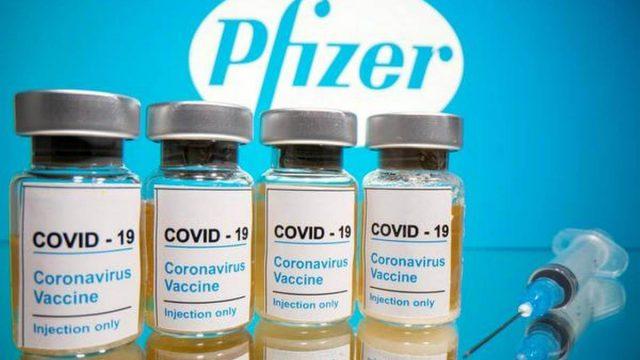 ЮНИСЕФ озвучил сроки поставки вакцины Pfizer в Украину