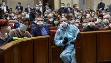 Каждый шестой депутат Верховной Рады заразился коронавирусом, - СМИ