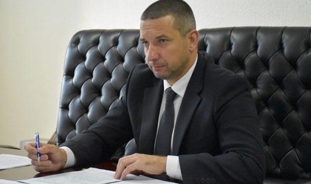 Президент уволил главу Николаевской ОГА