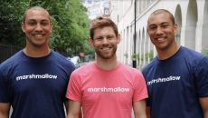 Британский страховой стартап Marshmallow привлек $30 млн