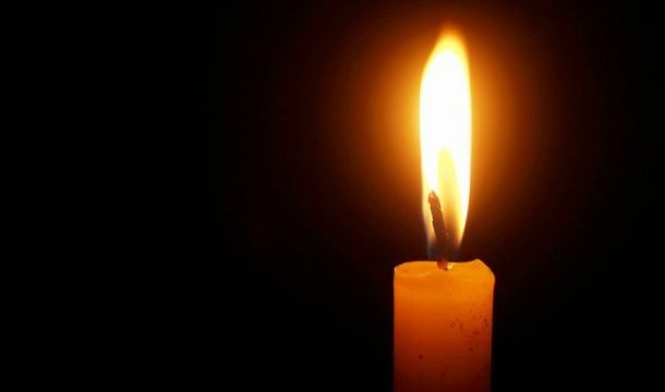 Скончался украинский военнослужащий
