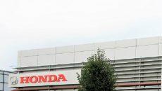 Honda нацелилась увеличить свое присутствие в Украине