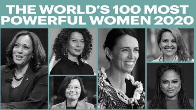 Названы самые влиятельные женщины мира – Forbes