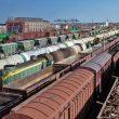 «Укрзализныця» в ноябре увеличила перевозки грузов