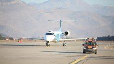 Windrose начала летать в столицу Черногории