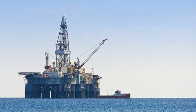 Держгеонадр надав Нафтогазу 9 спецдозволів на вивчення нафтогазоносних родовищ чорноморського шельфу