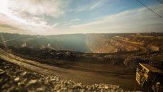 Украина нарастила экспорт железной руды на 0,9%