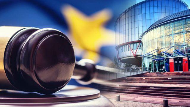 ЕСПЧ назначил дату рассмотрения дела Украины и Нидерландов против РФ