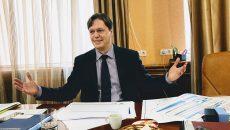 Глава ФГИУ снова заявил о попытке подкупа