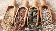 Украина сократила импорт семян