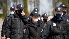 Полиция оценила влияние карантина на преступность