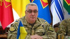 Рада уволила министра по делам ветеранов Бессараба