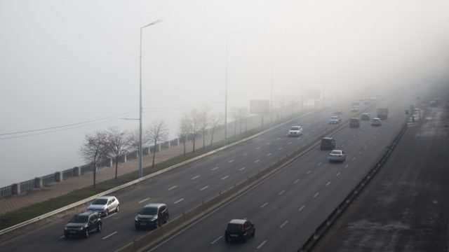 Платные дороги в Украине: Кабмин озвучил расценки
