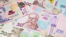 Госбюджет сведен с дефицитом в 117 млрд грн