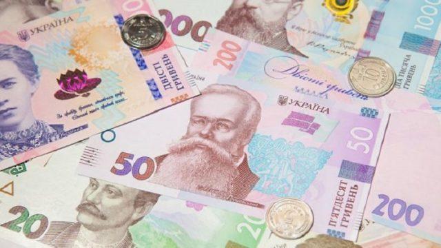 В Украине средняя зарплата составила 10,8 тыс.грн - ПФУ