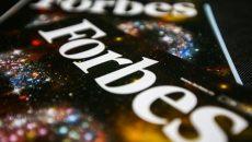 В рейтинге миллиардеров Forbes появилось 50 новичков