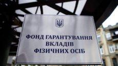 ФГВФЛ выставил на продажу активы банков на 227,5 млн грн