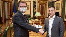 Президент назначил нового главу Закарпатской ОГА